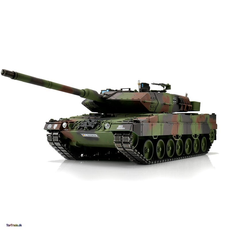Leopard 2A6 - Pro-Edition BB