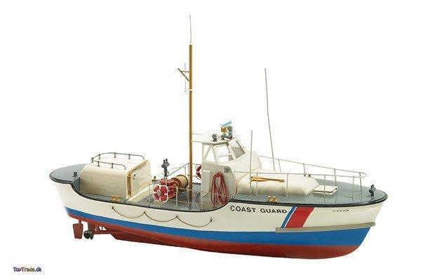 Billing Boats U. S. Coast Guard - Plastik skrog