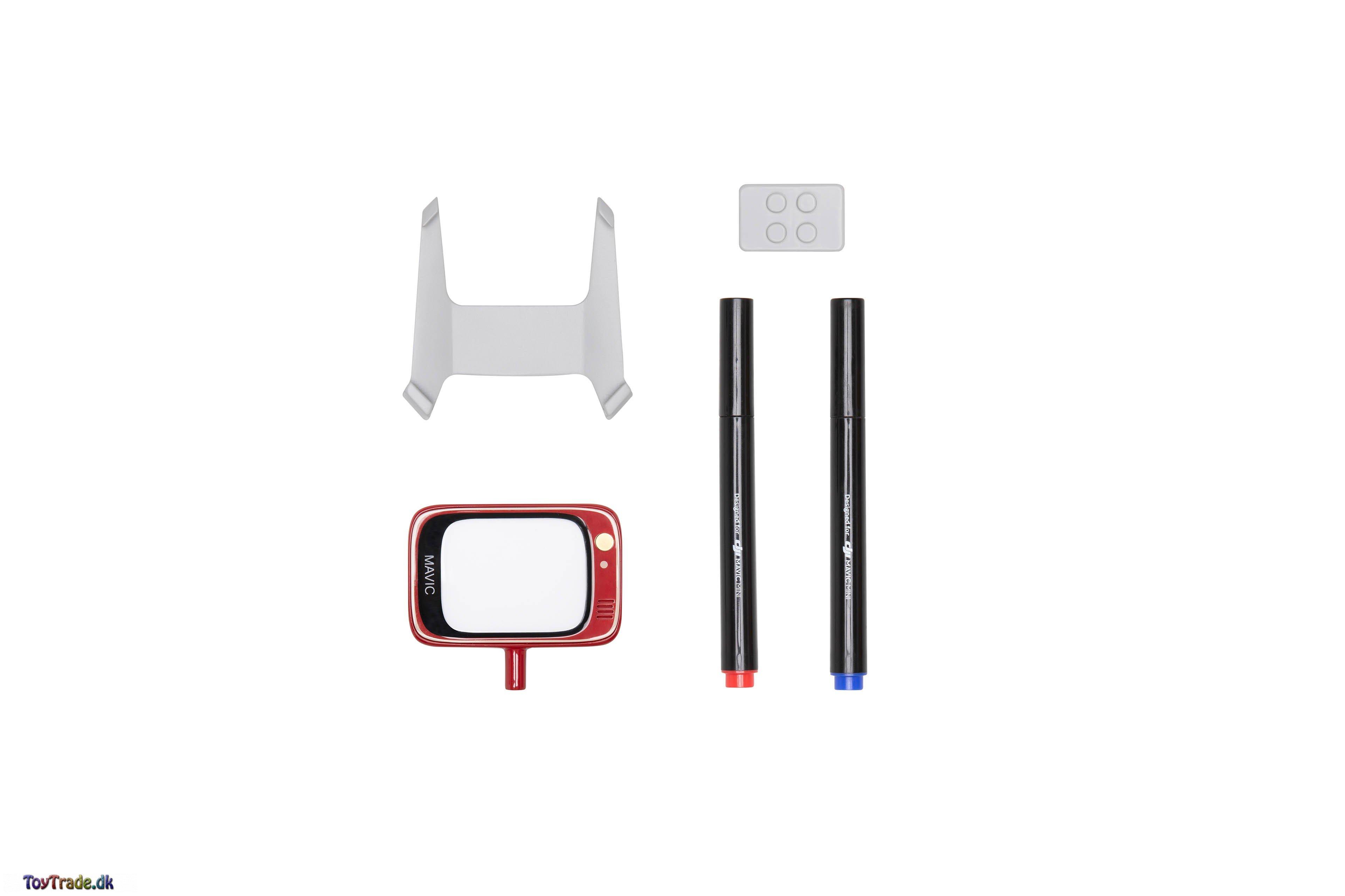 DJI Mavic Mini & Mini 2 drone Monteringsadapter