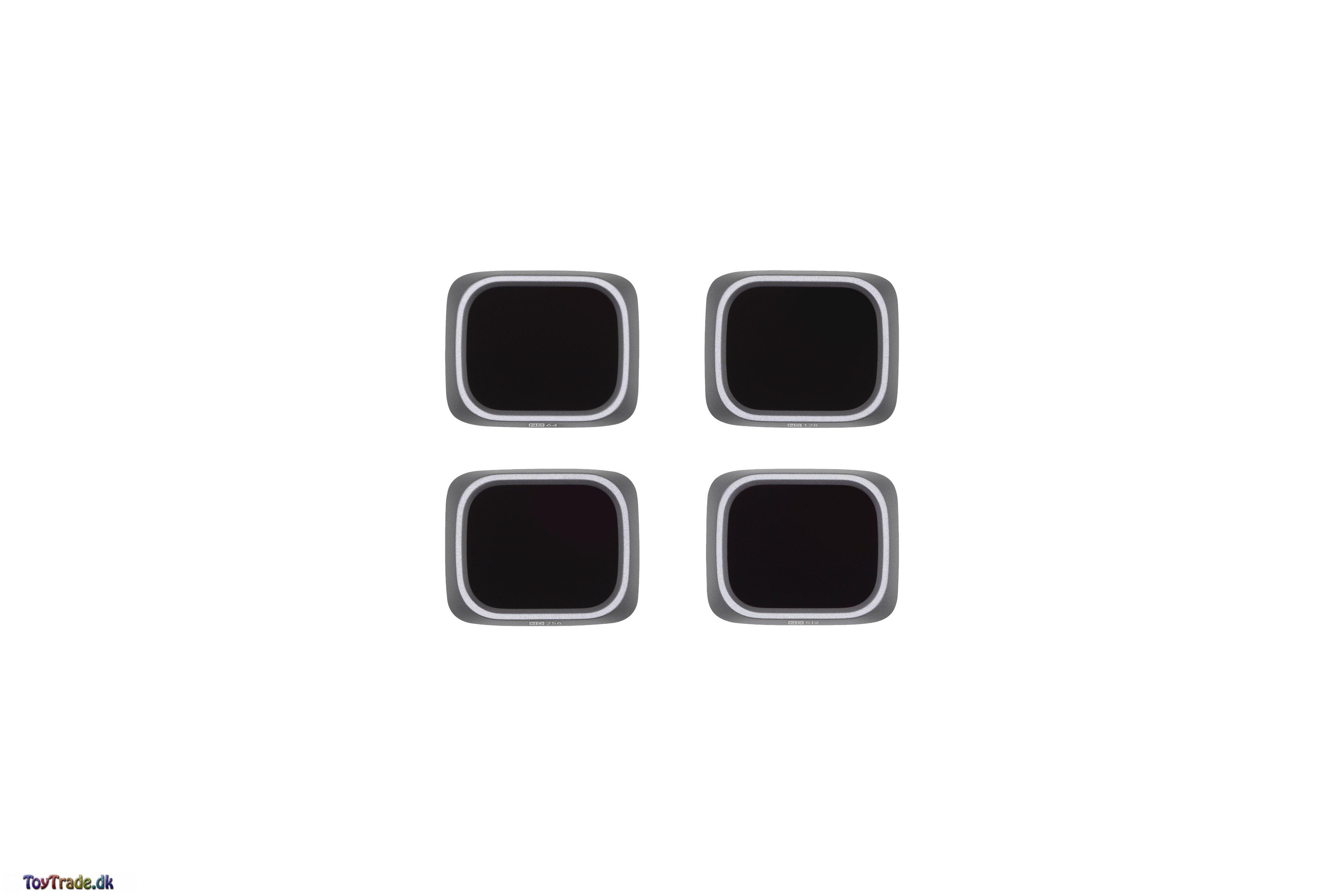 DJI Air 2S ND Filters Set (ND64/128/256/512)
