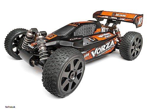 HPI Racing Vorza Flux Waterproof - Fjernstyret bil