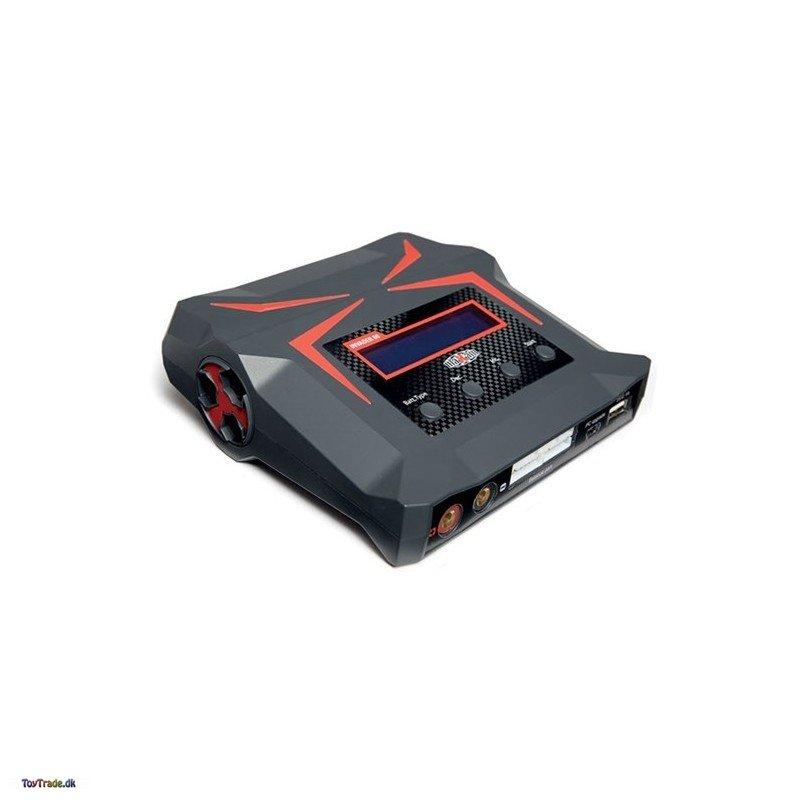 Maxam Invader 80 Batterilader - Oplader