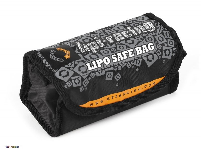 HPI Plazma LiPo Safe Case