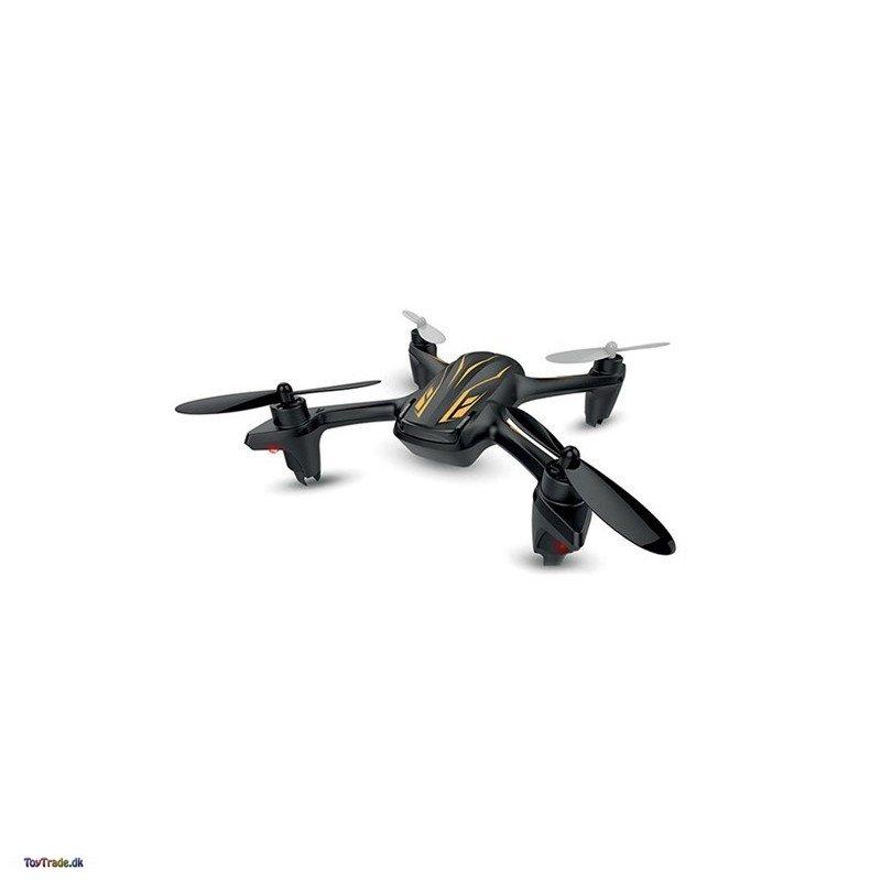 Hubsan X4 + mini drone - Quadcopter