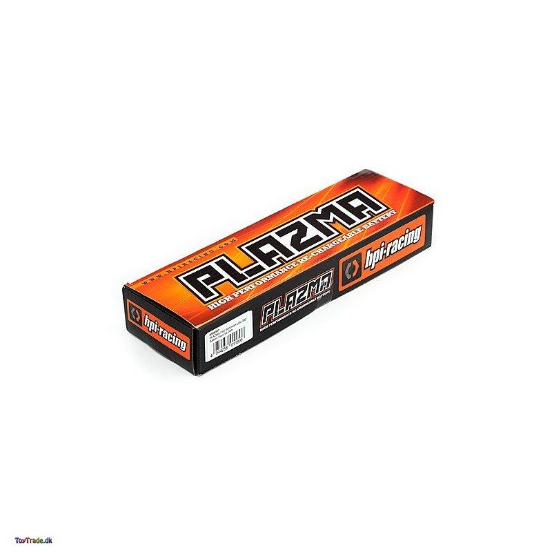 LiPo batteri 7.4V 8000mAh 35C 59.2WH - HPI Plazma