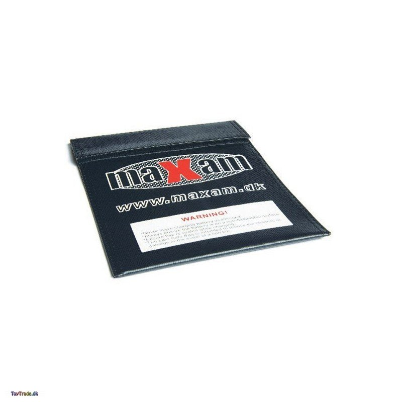 Lipo Safe Bag 18x23cm