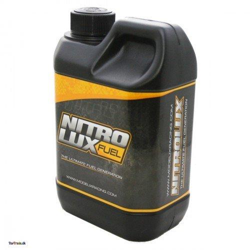 NITROLUX Fuel 16% (2 L.) Nitro brændstof